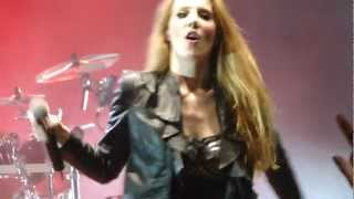 Epica - Cry For The Moon Live SP 2012 HD