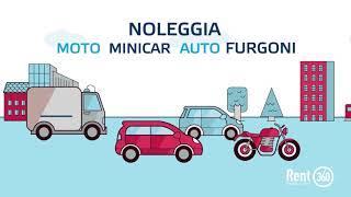 Vantaggi del Noleggio Lungo Termine di Rent360 | Noleggio Auto, Moto, e SUV