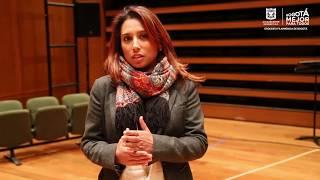 directora coro filarmónico juvenil de la ofb mahagonny