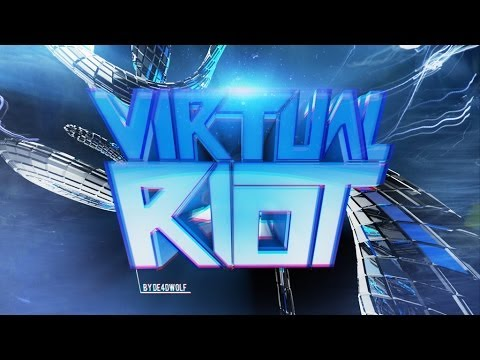 ♪ Virtual Riot's Best Dubstep Songs of 2013! ♪ [Brutal Drops!] (HD)