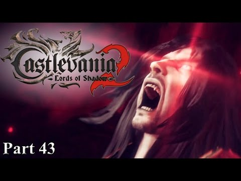 Castlevania  Lords of Shadow 2 Part 43   Too Much Gaming  