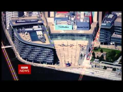 BBC News Channel Countdown (2013 - March) Filler - Video - 6