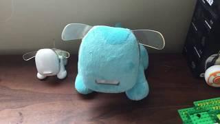idog soft speaker review