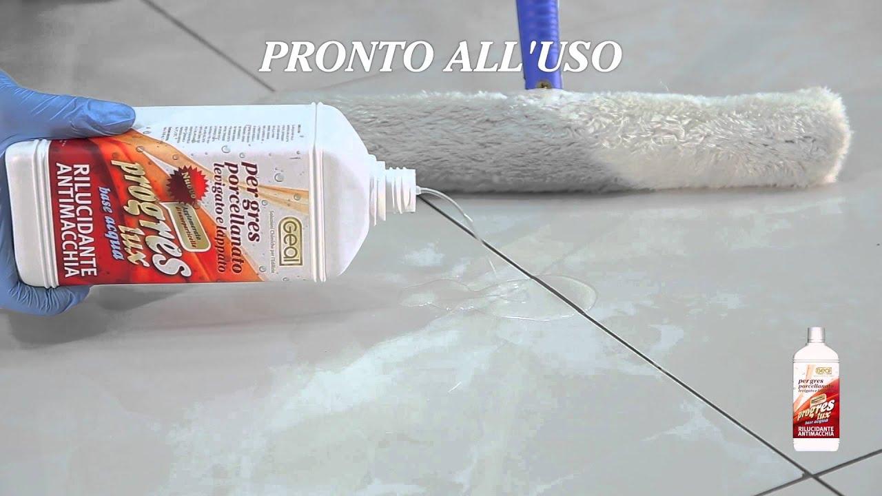 Service Solvacid E Progres Lux Il Gres Porcellanato Smaltato