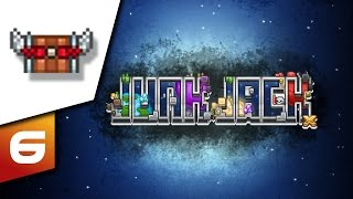 Junk Jack X | Let's Play | Episode: 6 Finding Our Wings?