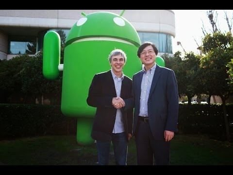 Google Sells Motorola to Lenovo for $2.91 Billion!