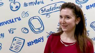 Отзывы выпускников колледжа МВЕУ: Энже Гараева