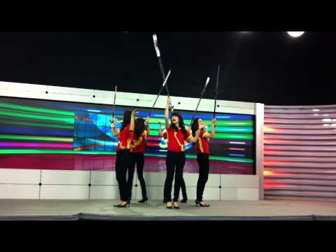 108 Show by Drum Major Thammasat 67