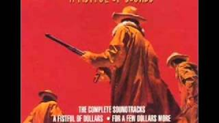 Ennio Morricone- Sixty seconds to what?