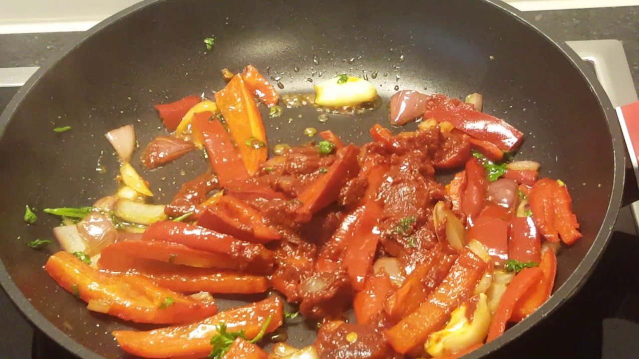 como cocinar habichuelas roja guisadas ami manera youtube