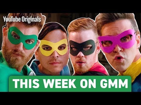 Download Youtube: ASAP Science | This Week on GMM