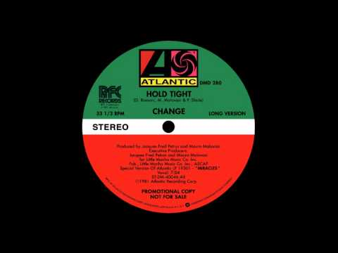 Change - Hold Tight (extended version)