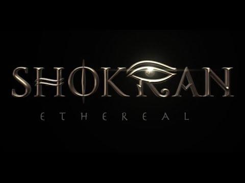 SHOKRAN - Destiny Crucified [Official Audio]
