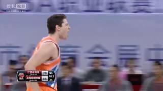 Jimmer Fredette 35 Points vs Jiangsu Dragons | Full Highlights | November 4, 2016