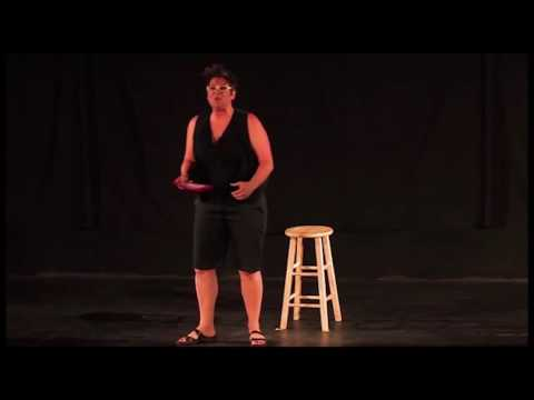 TMI Project: Live at Rosendale Theatre   Julie Novak