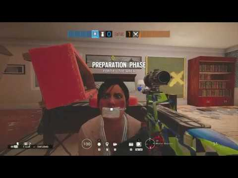 Best Graphic Settings Of Rainbow 6 Siege (With Explanation) FPS Boost   Pro Settings