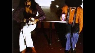 Frank Zappa - Advance Romance (Bongo Fury)
