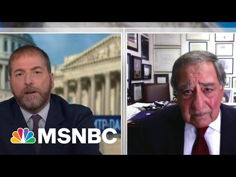 Panetta: 'Work In Afghanistan Is Not Finished'