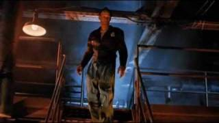 ***[Jean-Claude Van Damme - Death Warrant]*** (1990) - The Final Fight