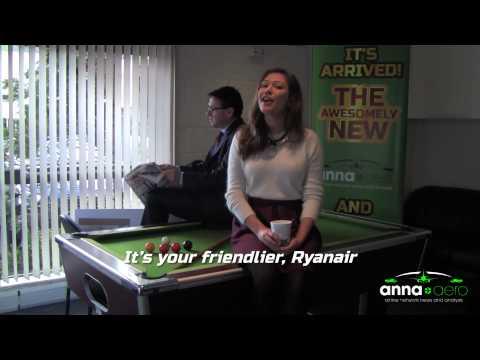 The Nicer Ryanair Song - by anna.aero