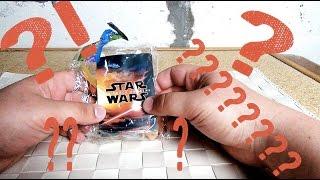 ВРЕДНЫЕ ИГРУШКИ - минифигурки Лего - Звездные Войны - САМЫЙ ЛЮТЫЙ ТРЭШ - lego star wars minifugures