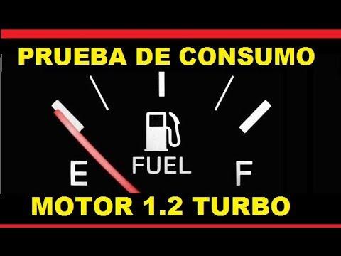 Consumo de Computadora de viaje motor 1.2 Turbo, Ibiza FR, Toledo, polo