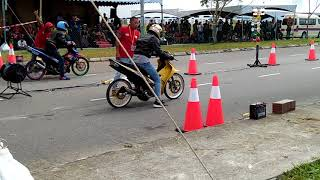 Video Sarawak Motorsport Carnival 2018 (Drag Race) download MP3, 3GP, MP4, WEBM, AVI, FLV Juli 2018