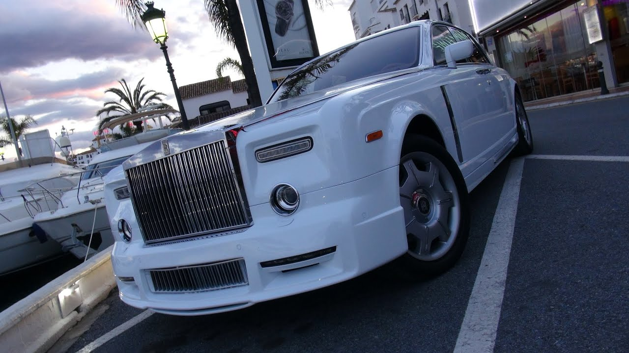 Image result for Why I bought a N200million Rolls Royce