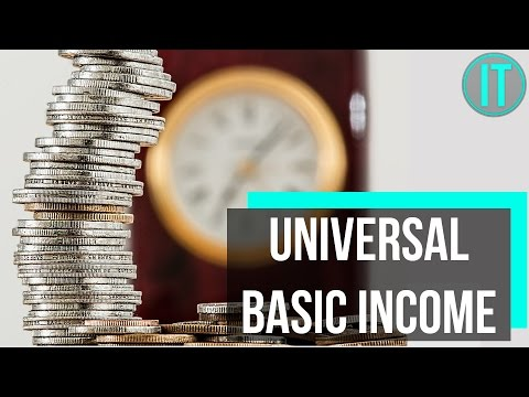 Universal Basic Income: A Solution to Automation?