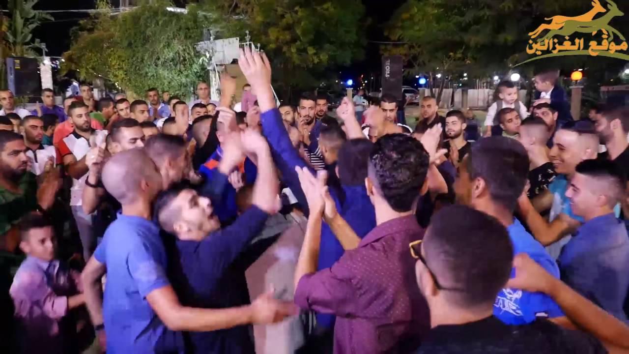 عصام عمر اشرف ابو الليل حفلة عامر وعمار ال عفانه