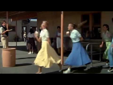 Grease Trailer HD