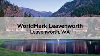 Leavenworth WorldMark timeshare resort