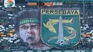 [ HIGHLIGHT ] Persebaya vs Madura United 1 - 0 Piala Presiden 2018  28 JANUARI 2018