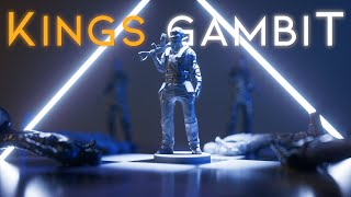 Kings Gambit - Rust Movie