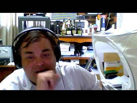 LIVE WITH CLYVE - Talking Watches, Melbourne Trip and up coming Malaysian Trip