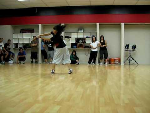 Tm Juniors Workshop: Serena Yang