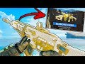 """UNLOCKING DIAMOND CAMO ASSAULT RIFLES"" *LIVE REACTION* (COD BO4 Secret Camos)"
