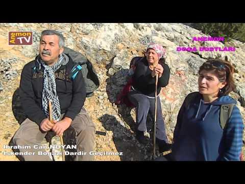 ANEMON TV-İbrahim Can NOYAN-İskender Boğazı Dardır Geçilmez
