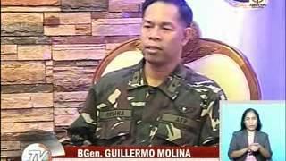 TV Patrol Palawan - April 20, 2015