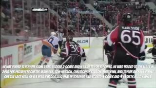 Michael Grabner Player Profile | Everything You Need To Know About Michael Grabner