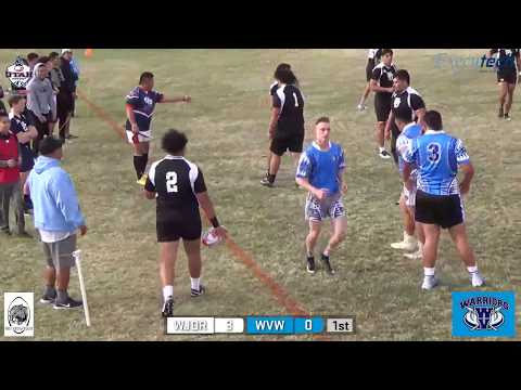 West Valley Warriors Rugby Club at West Jordan Rugby Club