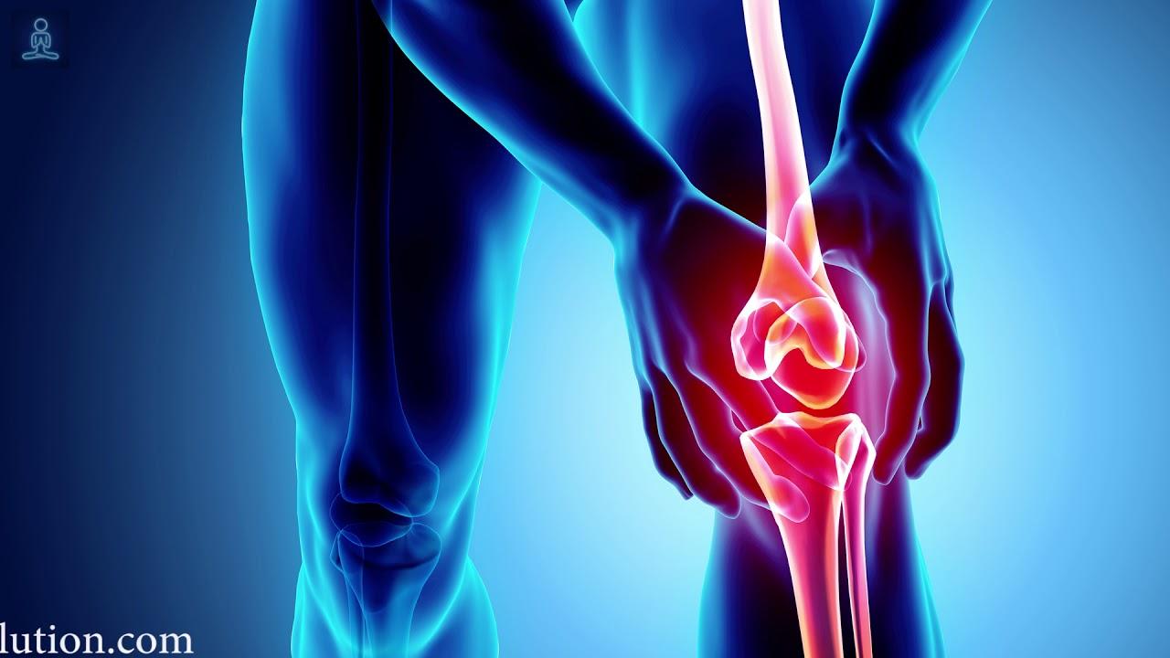 amely az ízületi gyulladást osteoarthritissel kezeli