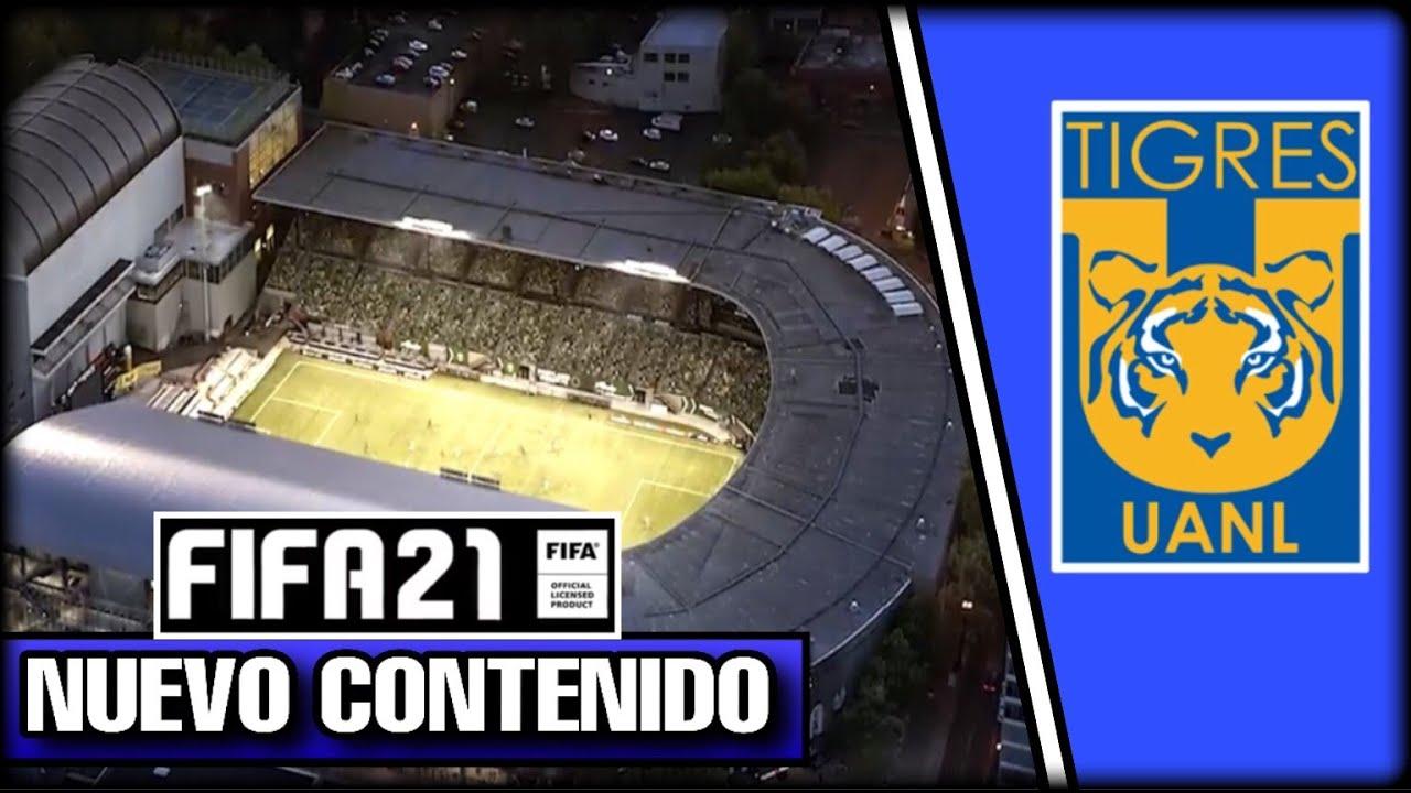 7 NOVEDADES CONFIRMADAS PARA FIFA 21