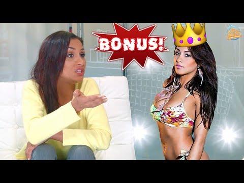 Rania (Les Anges): «La notoriété de Rawell m'a causée beaucoup de torts!» (BONUS)
