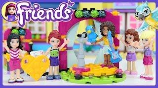 LEGO Friends Heartlake Andrea