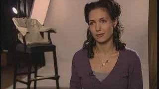 Интервью с актрисой фильма Мы из будущего