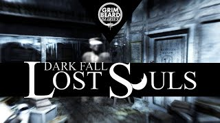Grimbeard Diaries - Dark Fall: Lost Souls (PC) - Review