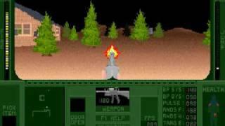 Lethal Tender - Gameplay