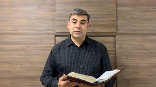 9ª Semana da Caminhada Bíblica - Js 22-24