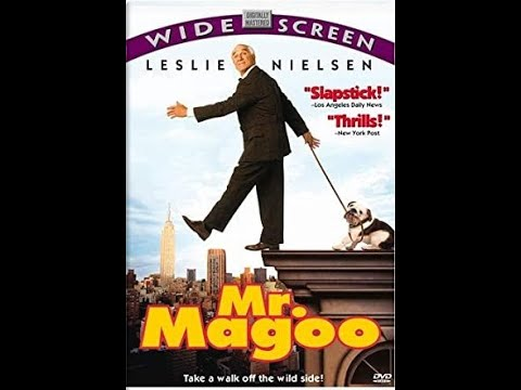 Download Opening To Mr. Magoo (1997) (1998) (DVD)